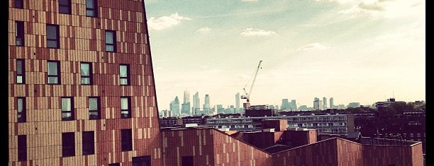 Homerton is one of London's Neighbourhoods & Boroughs.