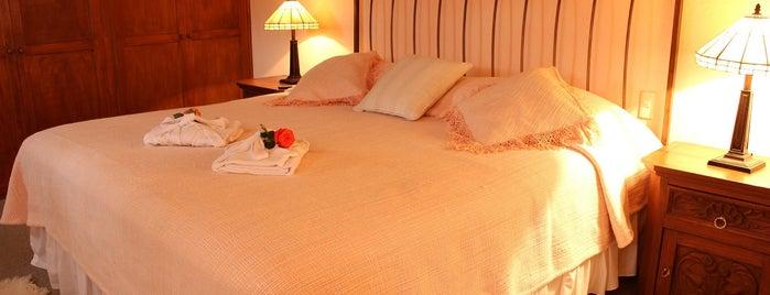 Villa Mirasol Hotel is one of Marianela'nın Beğendiği Mekanlar.
