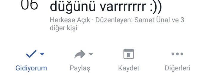 Alanya Belediye Düğün Salonu is one of Yunus'un Beğendiği Mekanlar.