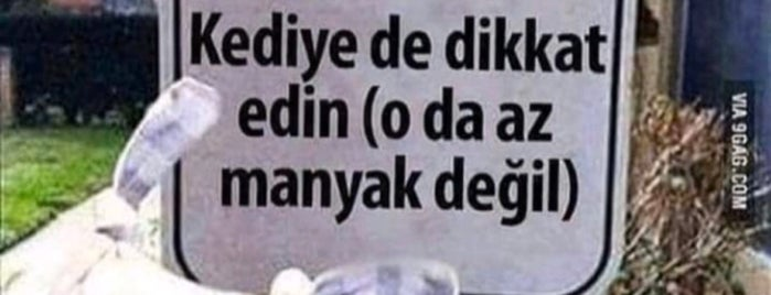 Değirmiçem is one of สถานที่ที่บันทึกไว้ของ Abc.