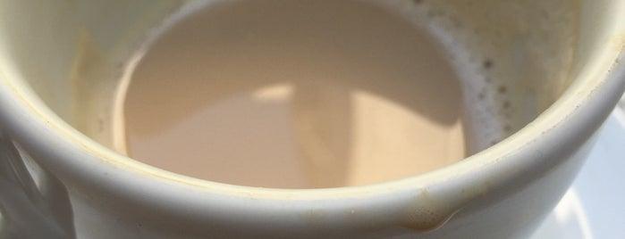 Clara Café is one of Para conhecer.