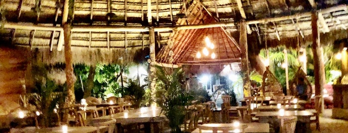 Beso Tulum is one of Want to Try Out New 2.