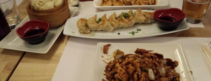 Jiaozi Dumplings is one of Susanaさんのお気に入りスポット.
