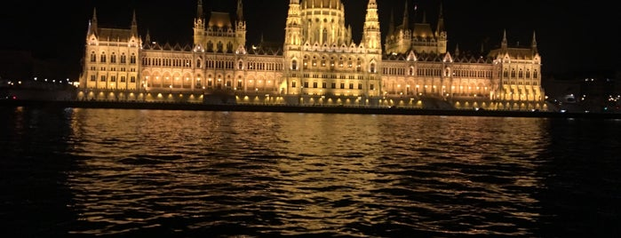 Parlement Kupolaterem is one of Budapest.
