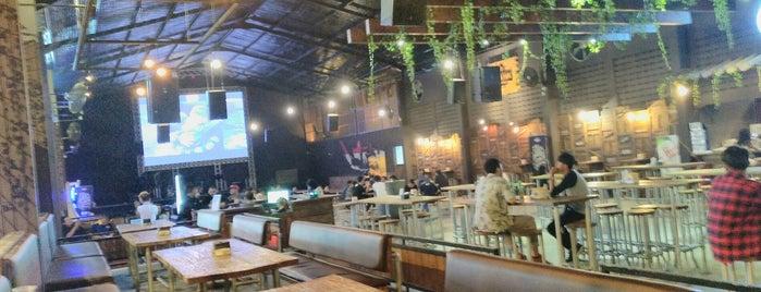 St. Bier Bar & Kitchen is one of Yogyakarta.