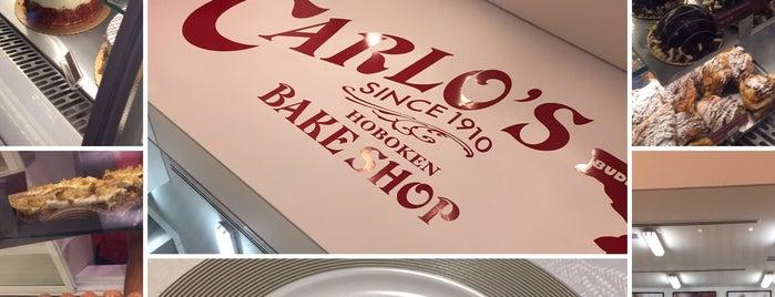 Carlo's Bakery is one of Orte, die Cassia gefallen.