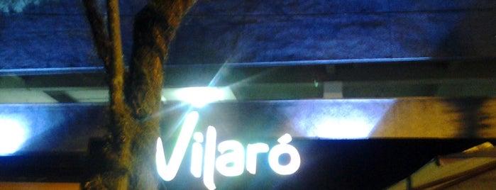 Vilaró is one of Restaurantes Preferidos.