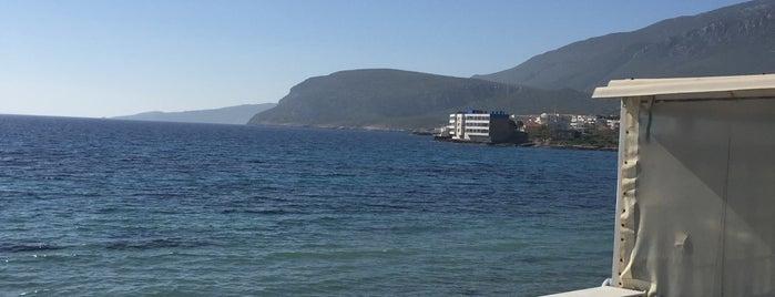 Efes Dalış Merkezi is one of Doruk'un Beğendiği Mekanlar.