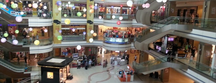 Kale Outlet Center is one of Istanbul - AVM - Malls.