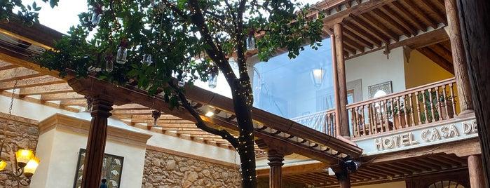El Naranjo Restaurant is one of Sergio M. 🇲🇽🇧🇷🇱🇷 : понравившиеся места.