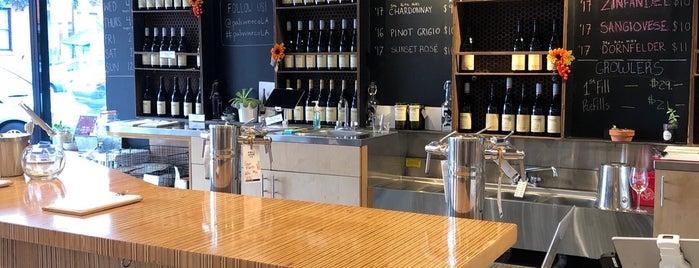 Pali Wine Co is one of Brandon // LA – Bars+Coffee.