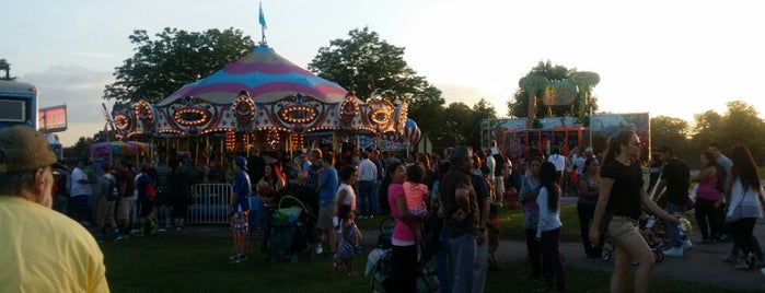 Bartlett Fest is one of สถานที่ที่ Maria ถูกใจ.
