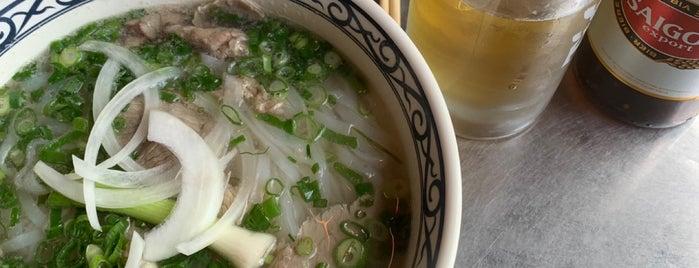 Bun Cha Ra Boom is one of Expat Seoul - Eating.