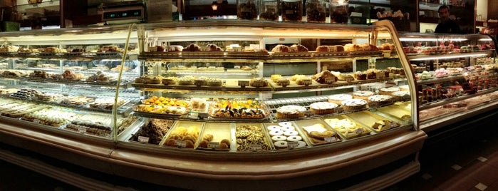 Pasticceria Bruno Bakery is one of Food, crafbeer & more in NYC.