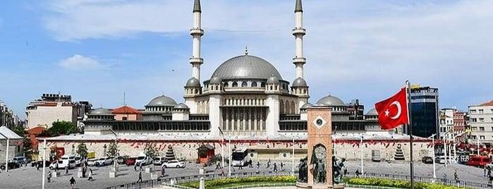 Hüseyinağa is one of İstanbul Mahalle.