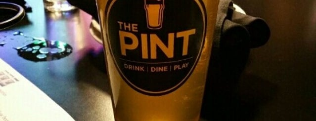 The Pint is one of NV.