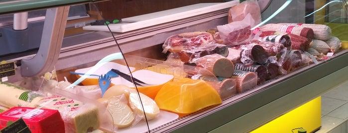 Supermercato Tedeschi is one of feeling.