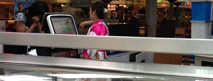 Wasabi Sushi is one of Leonda'nın Beğendiği Mekanlar.