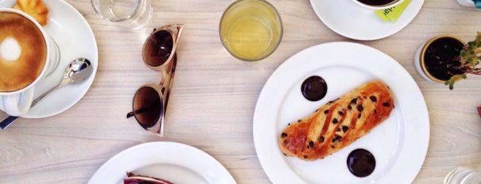 Beppo Café is one of Food & Fun - Santiago de Chile.
