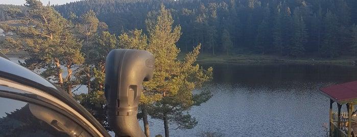 Lagoon Palace&spa Otel is one of Orte, die Merve gefallen.