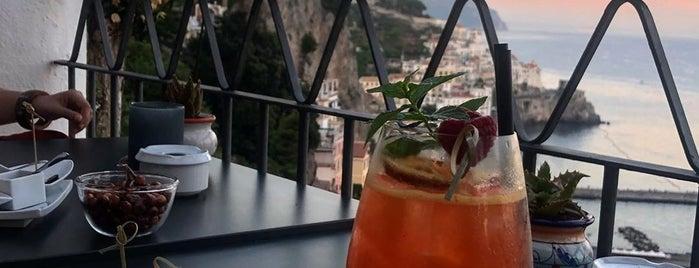 Hotel Miramalfi is one of Amalfi , Italy.