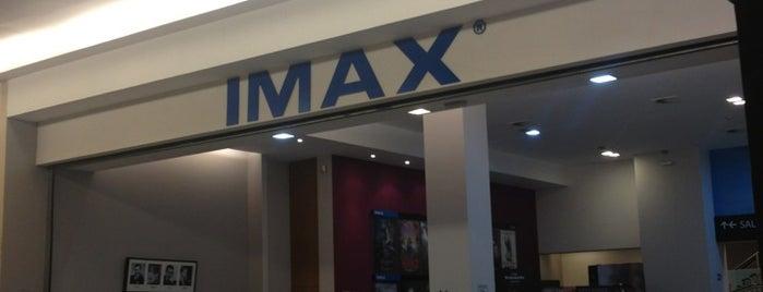 Cineflix is one of Tempat yang Disukai Marise.