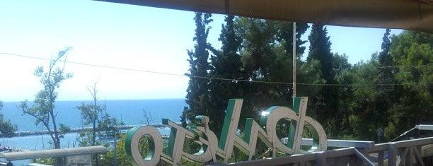 Φιλέτο Σολομωνίδης is one of Ελενη 님이 좋아한 장소.
