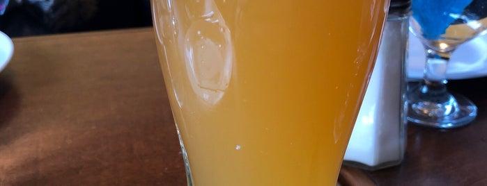 Stonewood Tavern is one of Lieux sauvegardés par Neil.