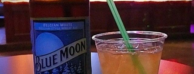 Drinkz Bar is one of Runs specials.