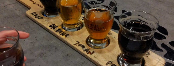 Beer in Tulsa