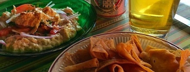Papa Ganouj is one of Top Restaurants.