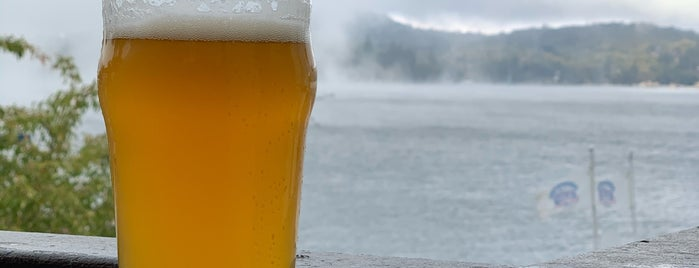 Lakefront Tap Room Bar And Kitchen is one of Big Bear & Arrowhead.