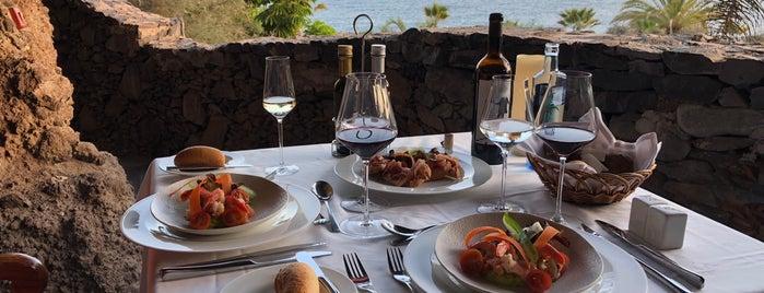 Restaurante Club Laurel is one of La Gomera, Spain.