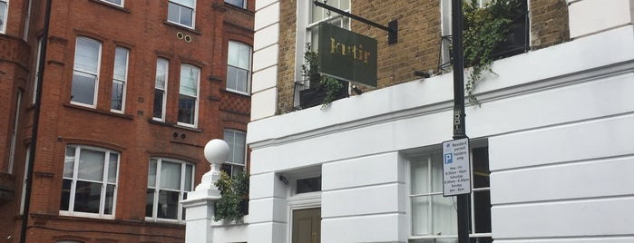 Kutir is one of London 19.
