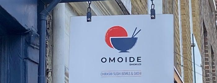 Omoide is one of Londinium III 🎩⚽️.