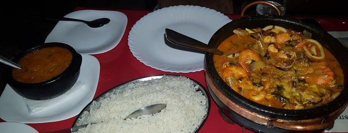 Restaurante Gabi Biel is one of Qais : понравившиеся места.