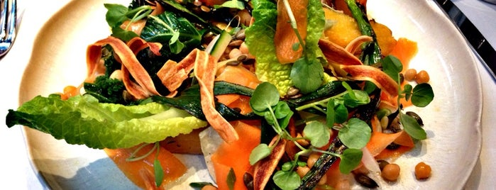 Bluebird Chelsea is one of Healthy Eating in London.