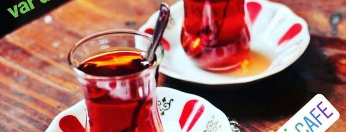 Arada Bi Cafe is one of Bursa.