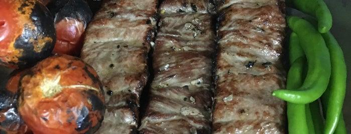 Aboureyhan Kebab | چلوکبابی ابوریحان is one of Reha : понравившиеся места.