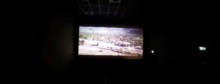 Cinemaximum is one of สถานที่ที่ Babür ถูกใจ.