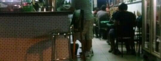 Bar Do Fabinho is one of สถานที่ที่ Mauricio ถูกใจ.