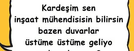 İzmir Sanayici Ve İşadamları Derneği is one of Dila 님이 저장한 장소.