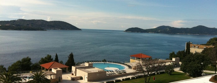 Sun Gardens Dubrovnik is one of Hotels.