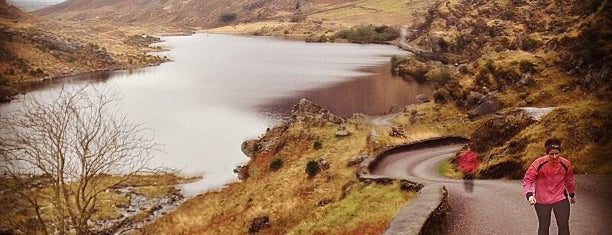 Gap of Dunloe is one of Rest of Ireland.