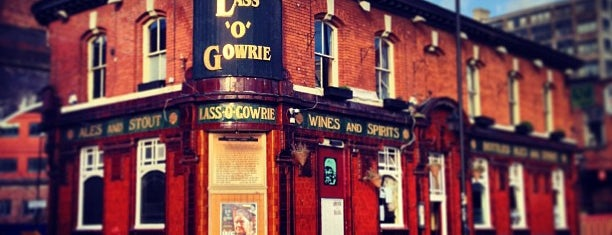 Lass O'Gowrie is one of Manchester2K15.
