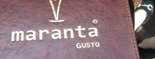 Maranta Gusto is one of Estambul.