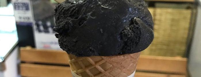 北のアイスクリーム屋さん is one of Yannisさんのお気に入りスポット.