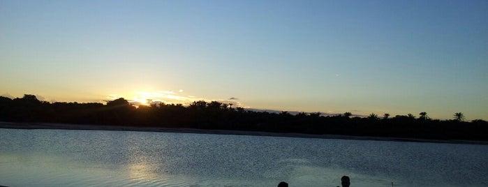 Lagoa Azul is one of Lieux qui ont plu à Milena.
