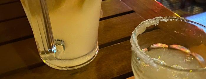 Mezcal is one of Restaurants.