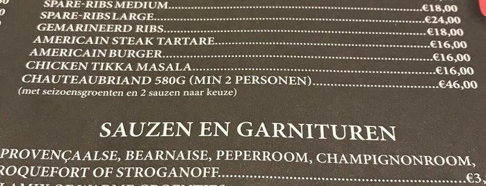 Nieuwe Tijd is one of Leuven.